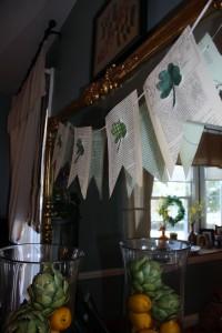 Easy Paper DIY Banner