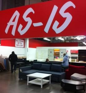 IkeaAsis