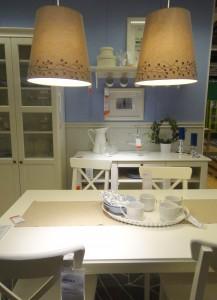 IkeaDinning