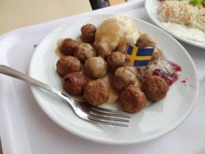 IkeaMeatBall