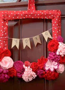 Valentine's Day Wreath_3