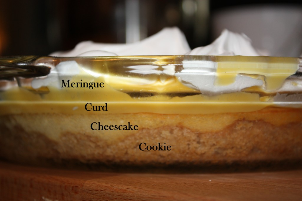 Ogres are like Lemon Cheesecakes-- They have lots of layers