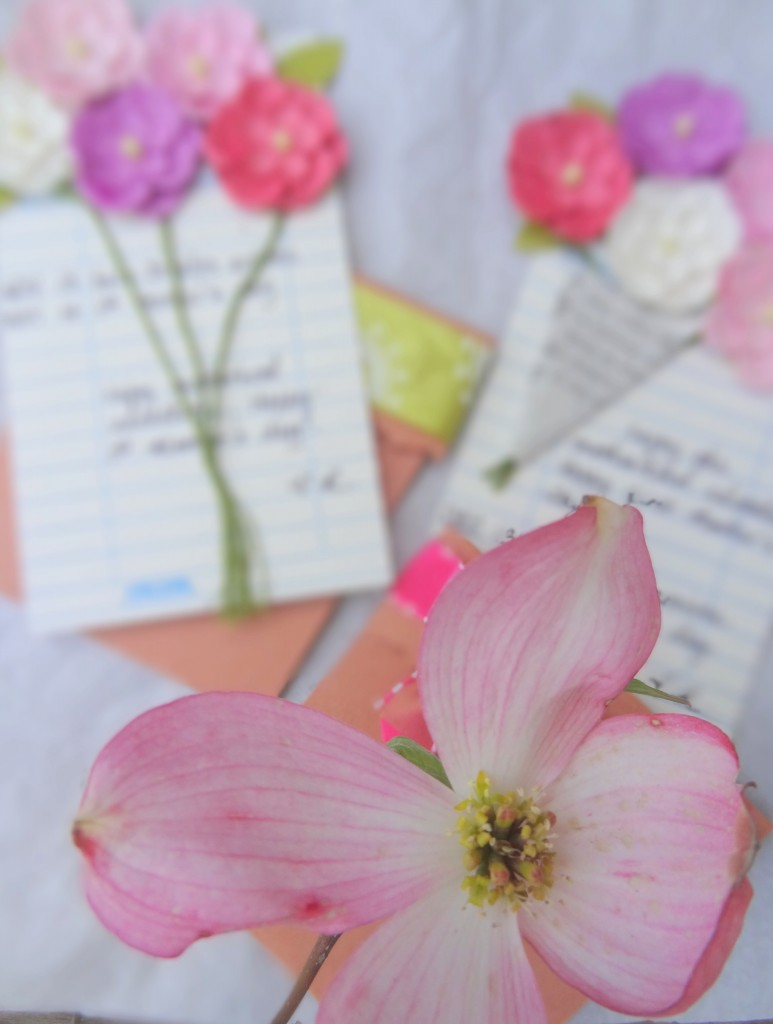 mother's day diy card 5