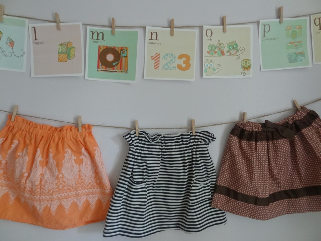 upcycled baby clothes 1