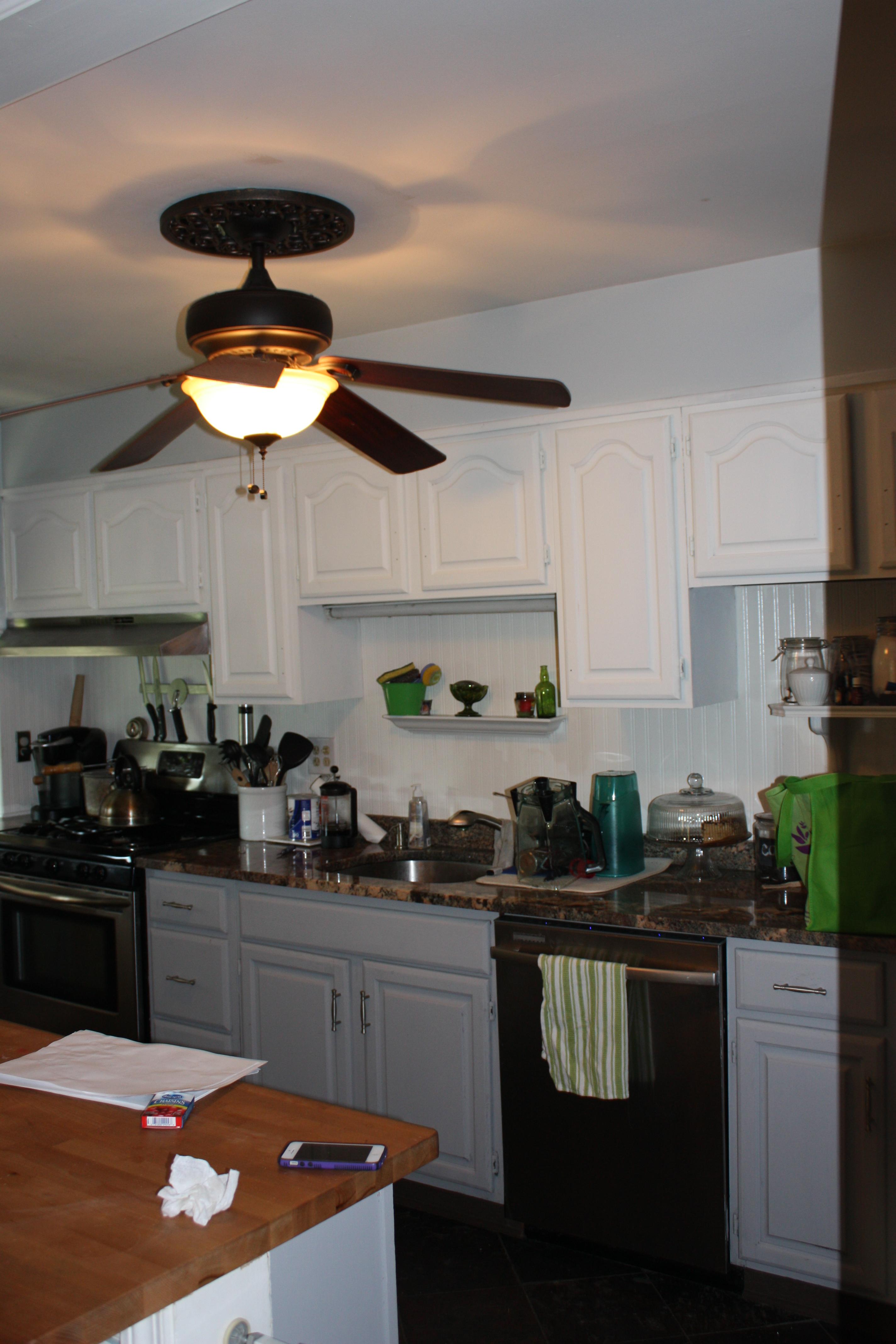 Rona Kitchen Cabinets Painting Kitchen Cabinets Part 1 Teach Love Craft
