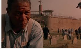 Red Shawshank redemption
