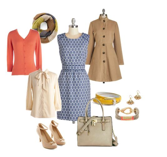ModCloth Fall Layers 3