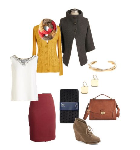 ModCloth Fall Layers 4